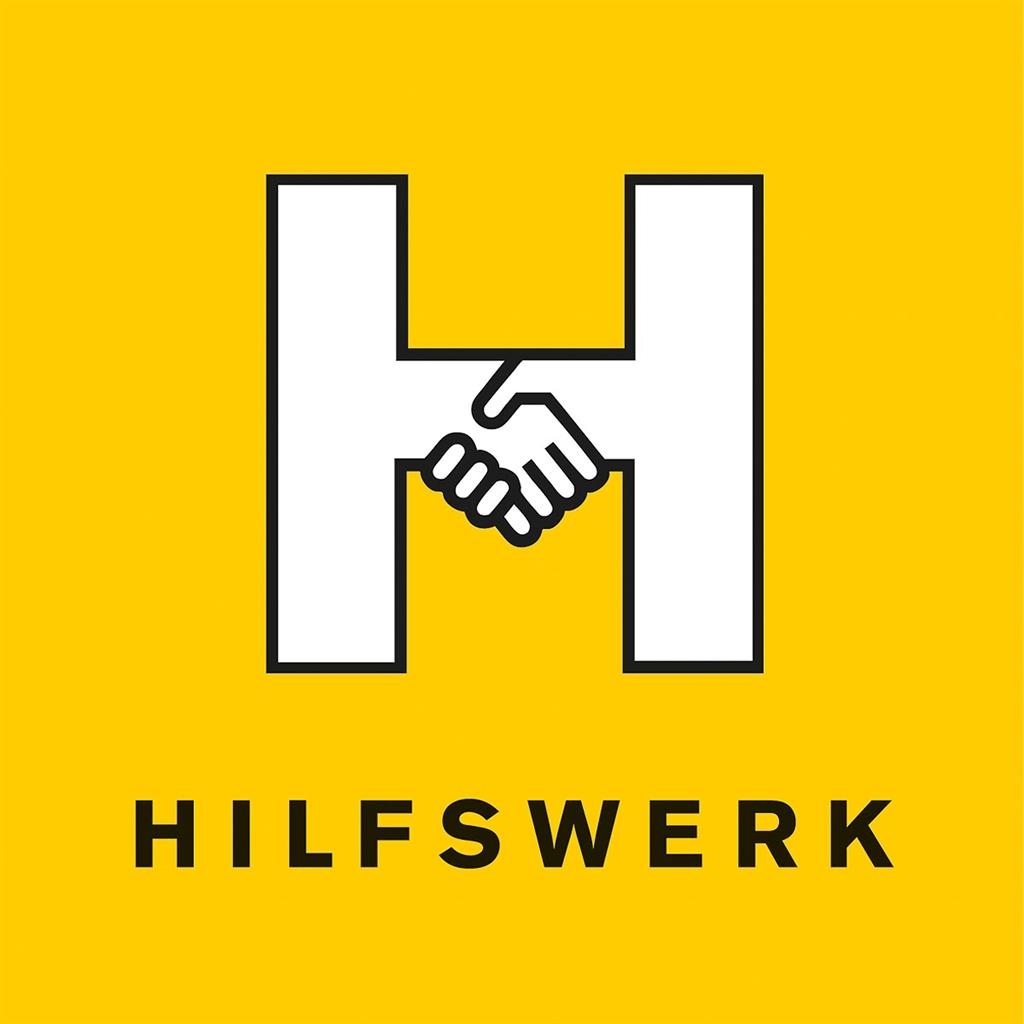 Hilfswerk-Logo